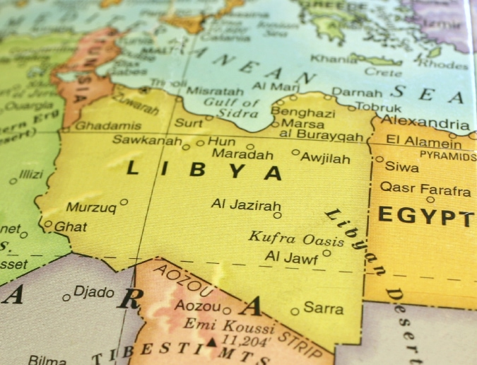 Radical Interventionism is Responsible for Anarchy in Libya
