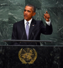 Barack Obama at United Nations