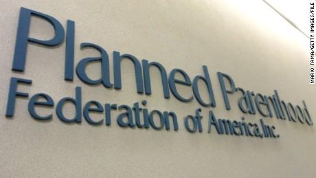 Federal Judge Orders Utah to Fund Planned Parenthood