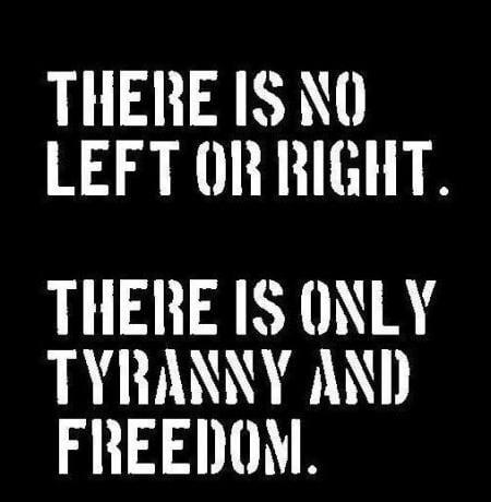 Regulatory Tyranny