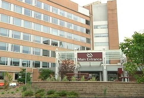 VA Medical Center Madison, Wisconsin