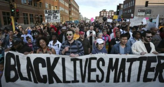 Fight For $15 and Black Lives Matter Unite to Harm Black People