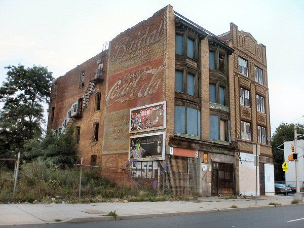 The Redistribution of Tax Dollars Continues to Prop Up New Jersey Cities Destroyed by Democrats