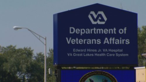 Nutrition and Food Service Workers at VA Hospital Turned Cockroach Infestation into Meals for Veterans