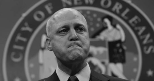 New Orleans Continues to Burn While Mayor Landrieu Fiddles with His Feeble, Progressive Agenda
