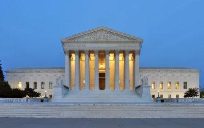 Democrats Desperate to Maintain Their Supreme Legislature