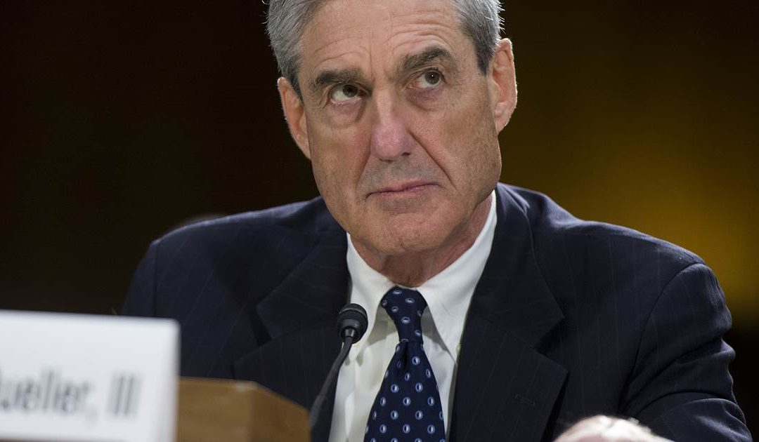 The Mythical Integrity of Robert Mueller – Part 1