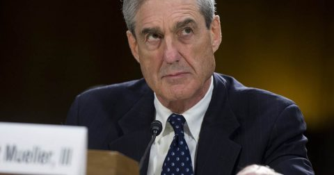 The Mythical Integrity of Robert Mueller - Part 1