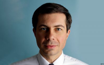 Pete Buttigieg Relies on Identity Politics Because His Record is Awful