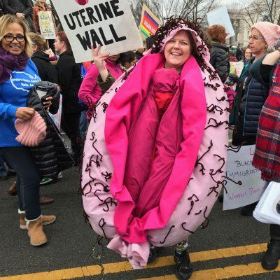 Madonna Ciccone's Transformation of God into a Radical Feminist