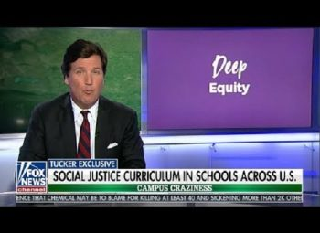 "New 'Woke' School Curriculum ""Deep Equity"" Deeply Racist and Divisive"