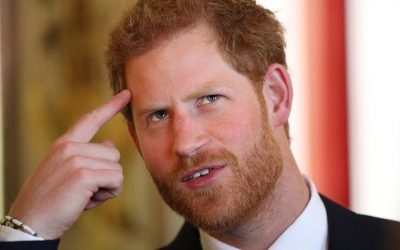 Royal Imbecile Declares that the West Must Uncover Unconscious Racism