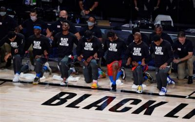 NBA Players are Racists Who Suffer from Delusions of Grandeur