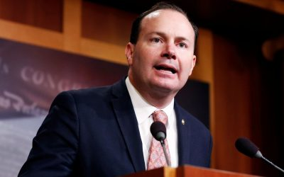 GOP Senators Betray American Workers