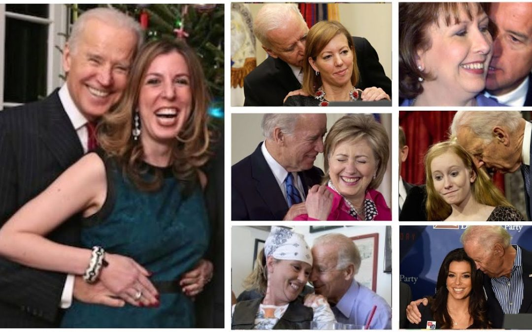 Joe Biden Threatens Normal Americans with More Violence